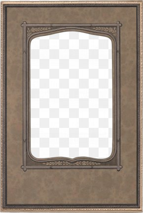 Wood Frame - Picture Frame Square, Inc. Pattern PNG