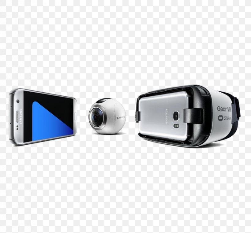 Samsung GALAXY S7 Edge Samsung Galaxy S6 Edge Samsung Gear VR Samsung Gear 360, PNG, 826x768px, Samsung Galaxy S7 Edge, Android, Camera, Camera Lens, Cameras Optics Download Free