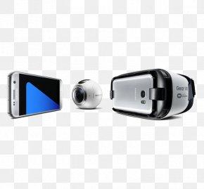 Samsung Galaxy Gear - Samsung GALAXY S7 Edge Samsung Galaxy S6 Edge Samsung Gear VR Samsung Gear 360 PNG