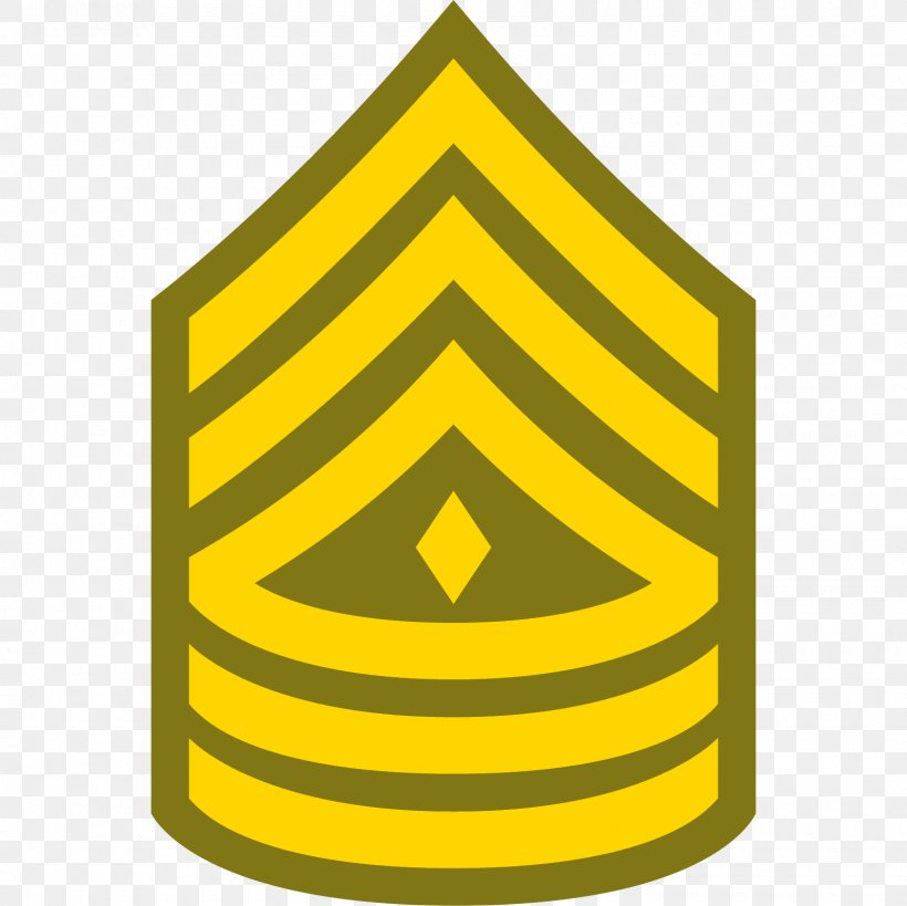 Sergeant Major Of The Army United States Army Enlisted Rank Insignia, PNG, 1600x1600px, Sergeant Major, Area, Army Officer, Brand, Chevron Download Free