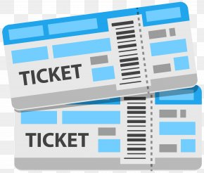 Tickets Clipart Image - Ticket Clip Art PNG