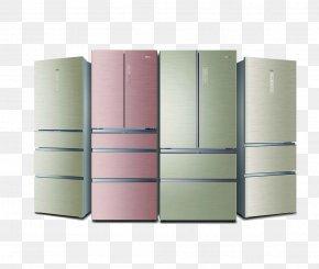 Refrigerator Show - Refrigerator PNG