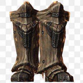 Boot - The Elder Scrolls V: Skyrim – Dragonborn The Elder Scrolls III: Morrowind Dungeons & Dragons Boot Video Game PNG