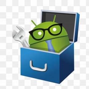 Andrews Application Toolbox Vector Icon - Application Software Android Application Package Rooting Icon PNG