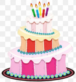 Cupcake Birthday Cake Clip Art Frosting & Icing PNG