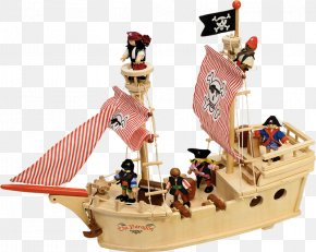 Pirate Ship - Paragon Amazon.com Ship Piracy Toy PNG