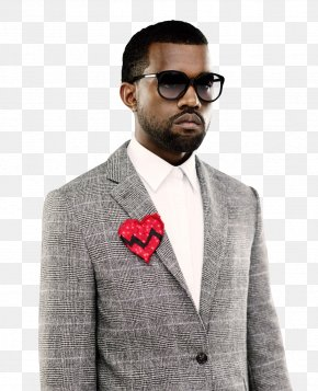 Kanye West - Kanye West High-definition Video 1080p Wallpaper PNG