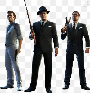 Mafia - Mafia III PlayStation 4 Xbox One PNG