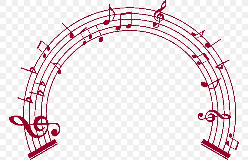 Music Note, PNG, 763x529px, Musical Note, Arch, Free Music, Magenta, Manuscript Paper Download Free