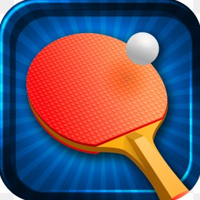 Ping Pong - Ping Pong Racket Romantic Couple Dress Up Game Tennis Balls PNG