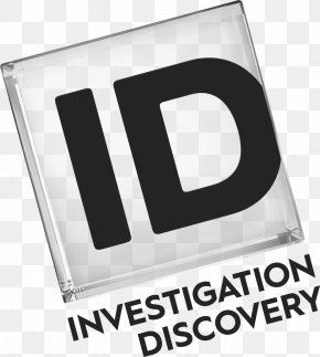 ID - Investigation Discovery Television Show Logo PNG
