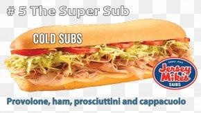 Jersy - Bánh Mì Submarine Sandwich Ham And Cheese Sandwich Breakfast Sandwich Cheeseburger PNG