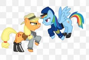 United States - Pony Applejack American Civil War United States Rainbow Dash PNG