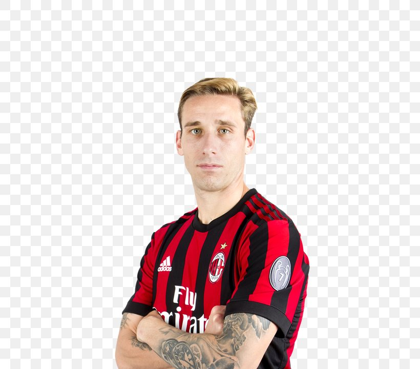 Lucas Biglia A.C. Milan Argentina National Football Team S.S. ...