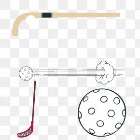 Hockey Vector Material - Hockey Euclidean Vector PNG