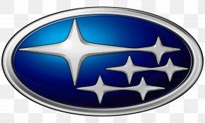 Subaru Car Logo Brand Image - Subaru Impreza WRX STI 1999 Subaru Legacy Car Logo PNG