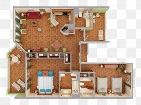 Bedroom - House Plan Floor Plan Interior Design Services PNG