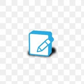Edit The Element Folder - Logo Editing Icon PNG