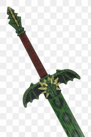 Sword - Foam Larp Swords Calimacil Live Action Role-playing Game Foam Weapon PNG