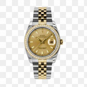 Rolex - Rolex Datejust Watch Rolex Milgauss Rolex Oyster PNG