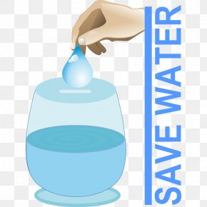 Water Drop Images - Water Efficiency Water Conservation Clip Art PNG