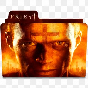 Priest - Film Poster Thriller Film Criticism Film Producer PNG