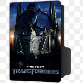 Transformers Folder - Optimus Prime Bumblebee Hound Poster Film PNG