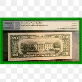 United States - United States Twenty-dollar Bill United States Dollar Banknote United States One-dollar Bill PNG