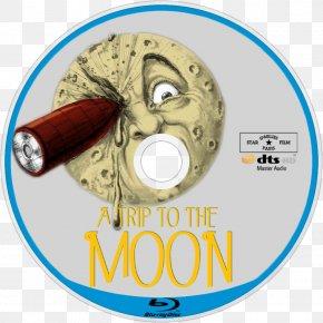 Film Trip - Silent Film Film Director Moon Cinema PNG