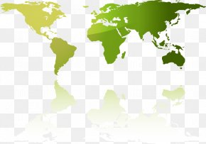 World Map - World Map D3.js Equirectangular Projection PNG
