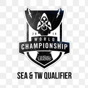Shield Design - 2014 League Of Legends World Championship League Of Legends: Season 3 World Championship 2017 League Of Legends World Championship League Of Legends Championship Series PNG