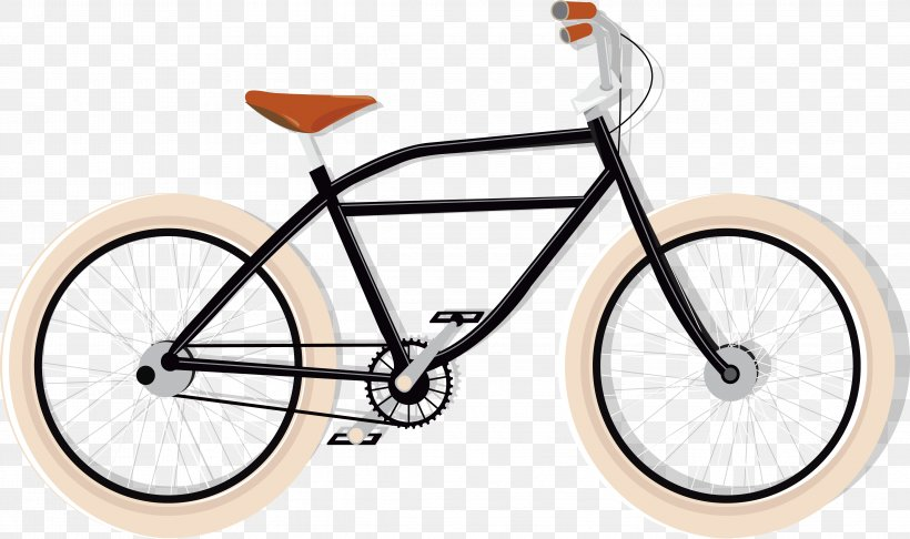 Electric Bicycle, PNG, 4768x2829px, Bicycle, Bicycle Accessory, Bicycle Drivetrain Part, Bicycle Frame, Bicycle Part Download Free