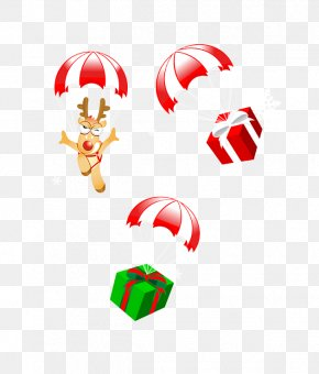 Christmas Gifts - Christmas Gift Christmas Gift PNG