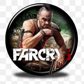 Far Cry Clipart - Far Cry 3 Far Cry 4 Far Cry 5 Minecraft PNG