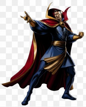 Doctor Strange Transparent - Marvel: Avengers Alliance Doctor Strange Dormammu Marvel Comics PNG