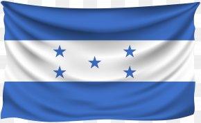 Shriveled - Flag Of Honduras Flag Of Mexico Flag Of Canada Marina Mercante De Honduras PNG