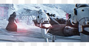 Star Wars Battlefront - Star Wars Battlefront II Star Wars: Battlefront II Video Game PlayStation 4 PNG