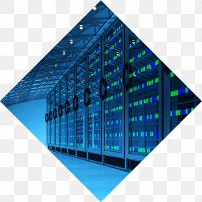 Cloud Computing - Software-defined Data Center Computer Network Cloud Computing Server Room PNG