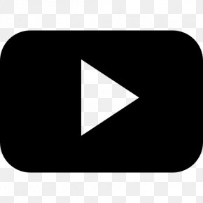 Play Button File - YouTube Icon PNG