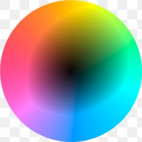Cielab Color Space - CIELAB Color Space Color Wheel Yellow PNG