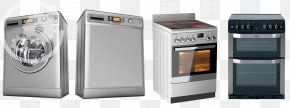 Oven - Major Appliance Belling FSE60DO Electric Cooker Cooking Ranges Oven PNG