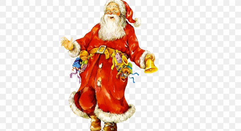 Pxe8re Noxebl Ded Moroz Mrs. Claus Santa Claus Christmas, PNG, 2598x1417px, Pxe8re Noxebl, Christmas, Christmas Card, Christmas Decoration, Christmas Giftbringer Download Free