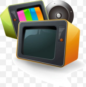 Old TV - Ripping MPEG-4 Part 14 PNG