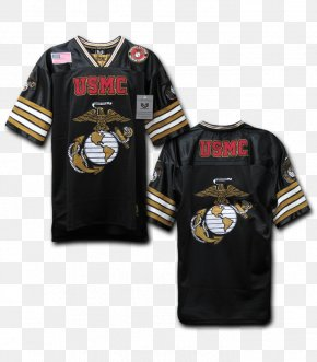 United States - United States Marine Corps Jersey Marines Military PNG