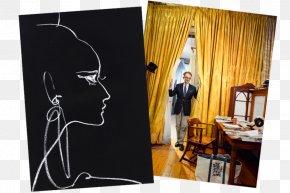 David Downton - Vanity Fair Magazine Wedding Of Prince Harry And Meghan Markle Celebrity Art PNG