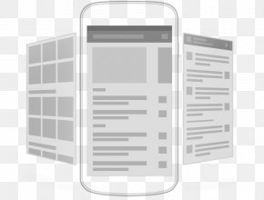 Android - User Interface Design Android Software Design Pattern PNG