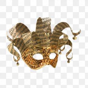 Dance Mask - Carnival Of Venice Brazilian Carnival Mask PNG