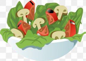 Salad - Fruit Salad Chef Salad Chicken Salad Taco Salad Clip Art PNG