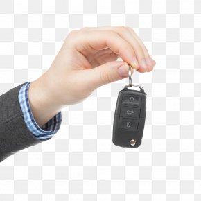 Hand Car Keys - Used Car Car Dealership Vehicle Used Good PNG