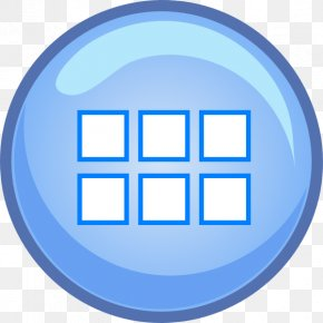 Button - Button Menu Clip Art PNG